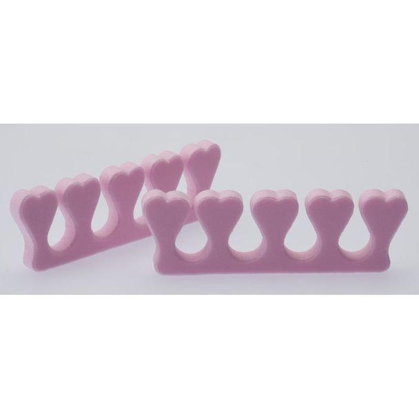 トゥセパレーター ピンク 5セット組