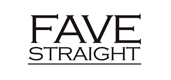 FAVE STRAIGHT(フェーブストレート)