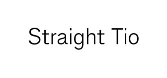 Straight Tio(ストレートチオ)
