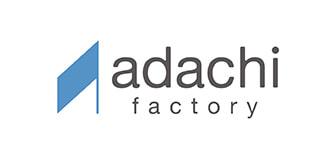 adachi factory(足立製作所)