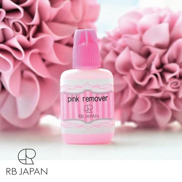 【RB JAPAN】ピンクリムーバー 15ml