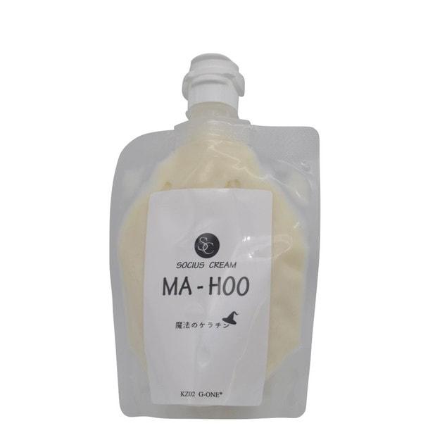 ソキウス クリーム MA-HOO 180g