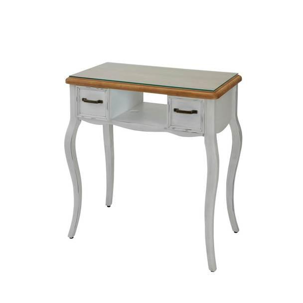 【シャビーシック】ネイルテーブル loiret(ロワレ) 1