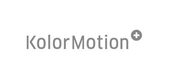 Kolor Motion+(カラーモーションプラス)