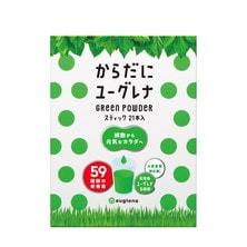 ユーグレナの緑汁(3.7g×21包入)