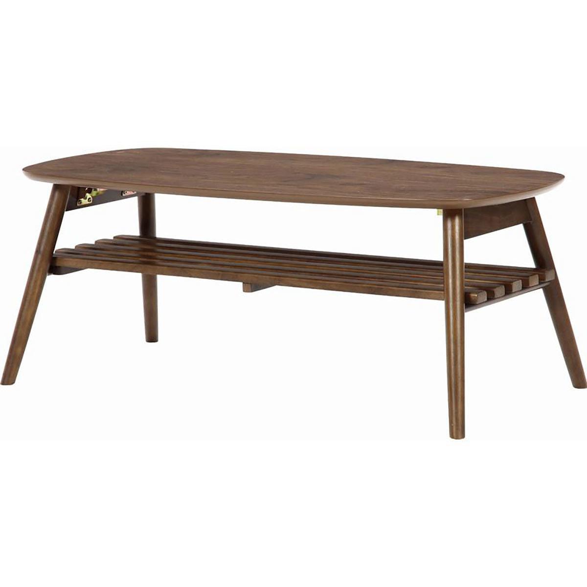 折れ脚センターテーブル(95780)