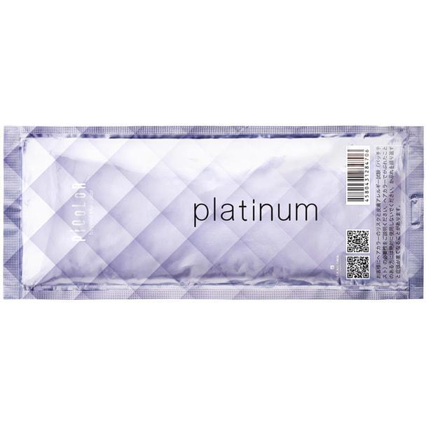 ピカラ platinum(プラチナ)80g【医薬部外品】