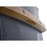 GRAIN天然木製スタイリングチェア【日本製】(選べる4色+フレーム4色) 7