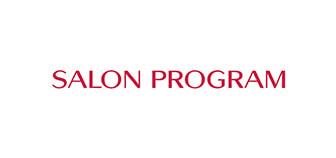 SALON PROGRAM(サロンプログラム)