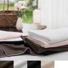【今治タオル】しっとり潤う ダブルムーン フェイスタオル (32×87cm)