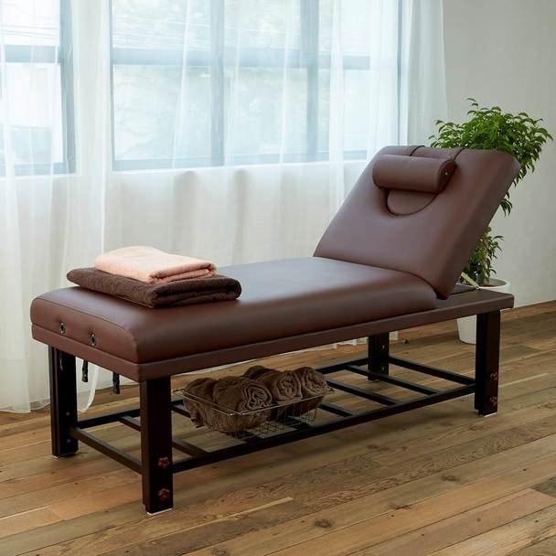 【FERIQUE】高級低反発木製リクライニングベッド「フェリーク」 1