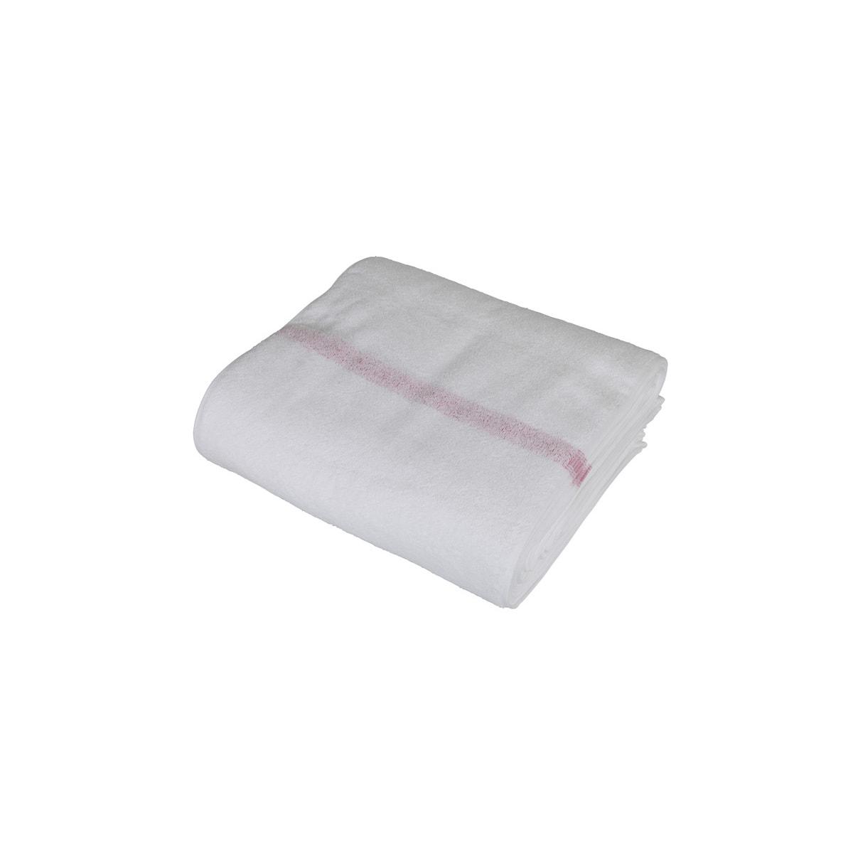 マルハル抗菌赤線タオル(日本製)