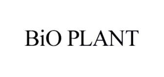 Bio PLANT(ビオプラント)