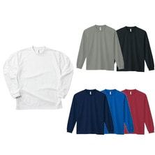 ドライロングスリーブTシャツ 4.4オンス 00304-ALT