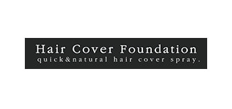 Hair Cover Foundation(ヘアカバーファンデーション)