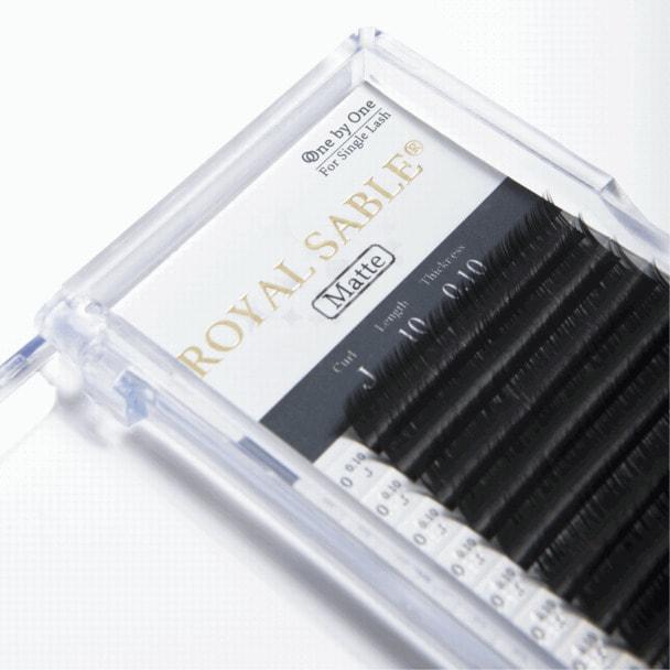 ROYAL SABLE[JCカール太さ0.10長さ13mm] 1