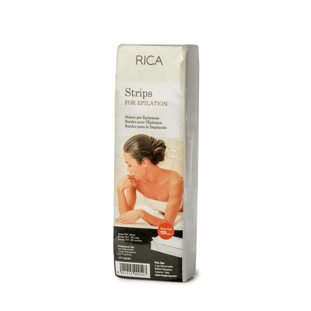 RICA ワックスシート(100枚入り)