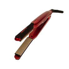 シルクプロアイロンradiant W(18mm)≪片側/両側の熱切替可能≫ レッド