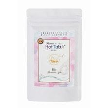 ホットタブレット プレミアムホットタブ重炭酸湯 Bio 10錠