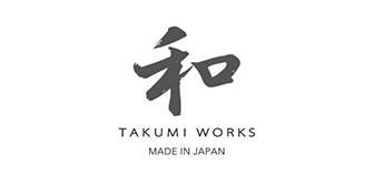 和TAKUMI WORKS