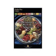 エステプロ ハーブティーセレクション 販促用パンフレット 50部【B6サイズ】