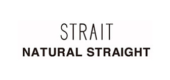 STRAIT NATURAL STRAIGHT(ストレイトNS)