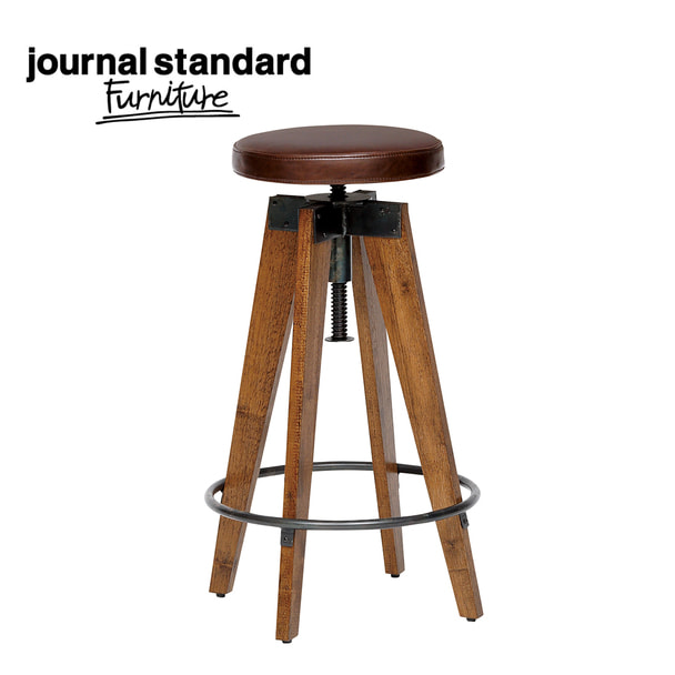 CHINON HIGH STOOL LEATHER 1